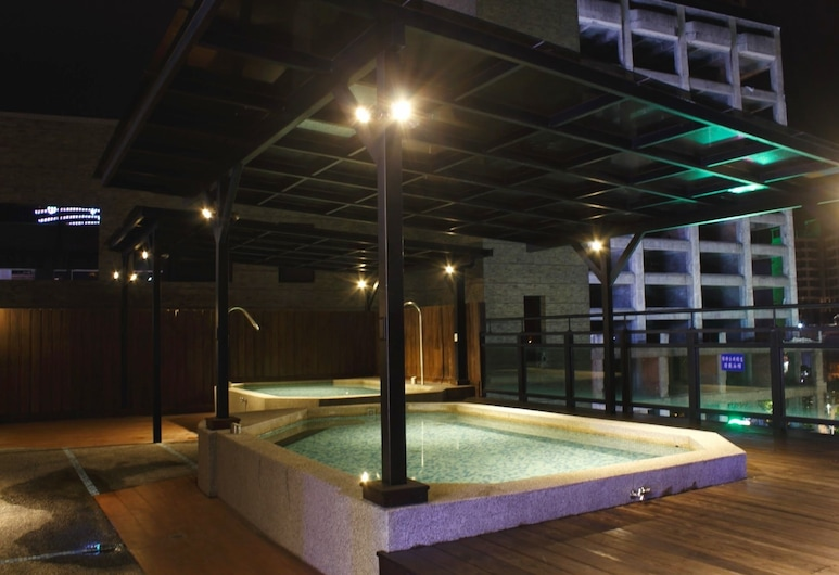 Hongyuezhuang Hotel, Jiaoxi, Luxury Penthouse, 2 Bedrooms, Connecting Rooms, Tower, Guest Room View