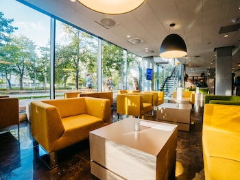 弗羅茨瓦夫弗次瓦夫 Q 普拉絲酒店的圖片