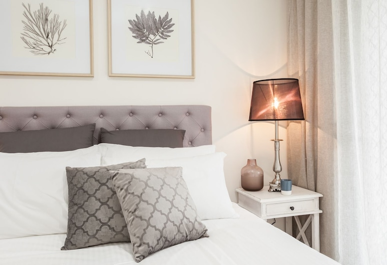 Blissful bream (670i), Coogee, Appartement, 2 chambres, Chambre