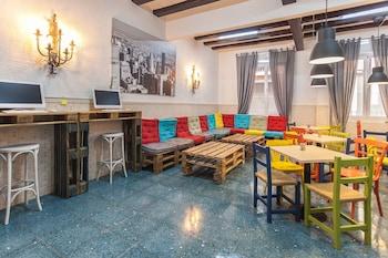 תמונה של Loft Hostal בLloret de Mar