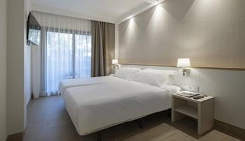 Fotografia hotela (Hotel Rosamar Es Blau****S - Adults Only) v meste Lloret de Mar