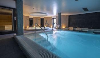 Foto del Hotel Rosamar Es Blau****S - Adults Only en Lloret de Mar