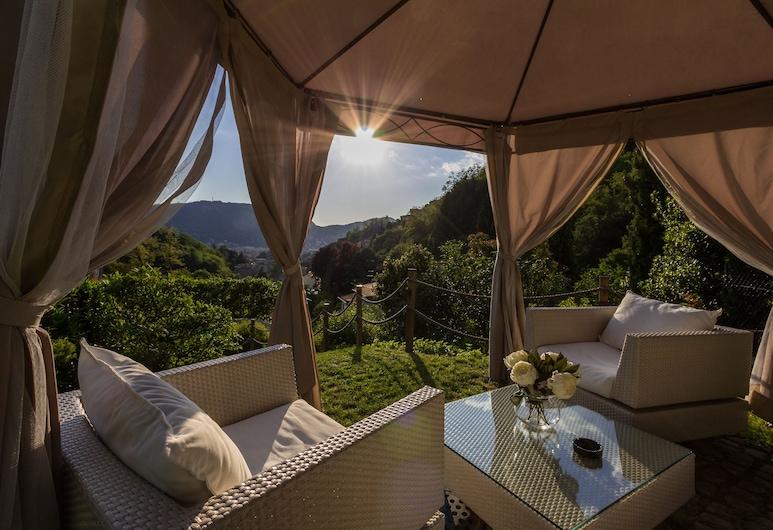 Bed & Breakfast La Villa & spa, Como