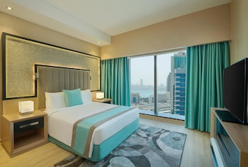 Bild vom Wyndham Doha West Bay in Doha