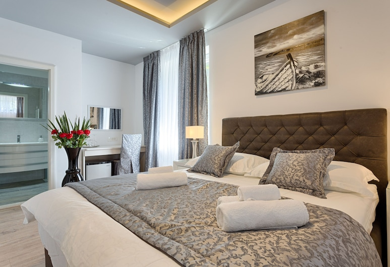 Luxury Rooms Floramye - Adults Only, Split, Deluxe Double Room, 1 King Bed, Room