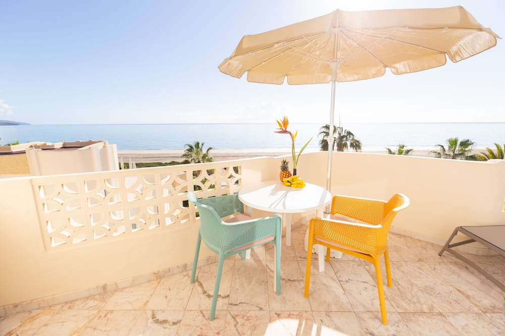 Superior Apartment, 1 Bedroom, Sea View - Balcony