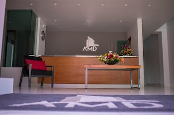 Picture of AMD HOTEL in San Juan de los Lagos