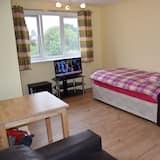 アパートメント 1 ベッドルーム - 部屋