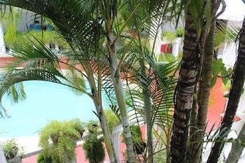 Fotografia do Hotel Grecia Real em San Salvador