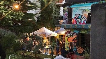 Foto di Destino26 Hostel a Montevideo