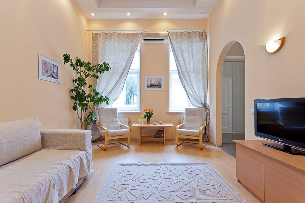基本公寓客房, 1 間臥室 - 客房