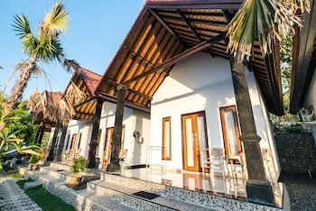Picture of Krisna Guest House in Penida Island