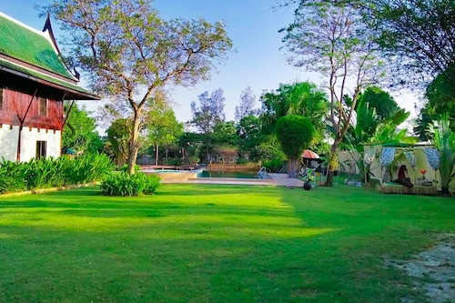 Thaiculturalheritagehouse