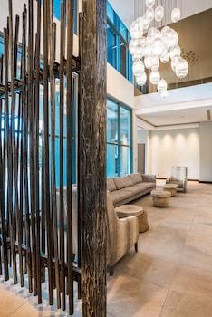 Bilde av Trademark Hotel i Nairobi