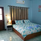 Deluxe Double Room with Air-Conditioner - Bathroom