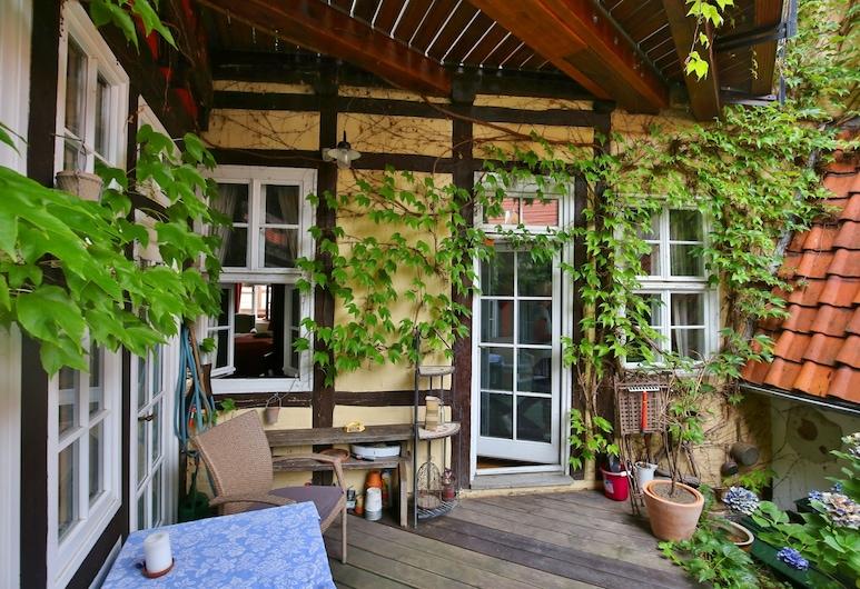 Theophanos Suiten im Kunsthaus, Quedlinburg , Interior Hotel