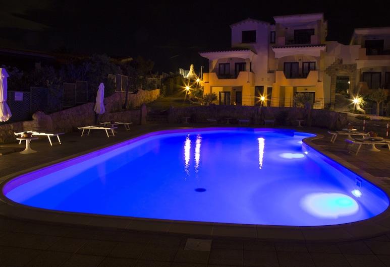 Bados Mare, Olbia, Pool