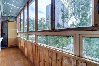 תמונה של AG Apartment Kollontay 30 בסנט פטרסבורג