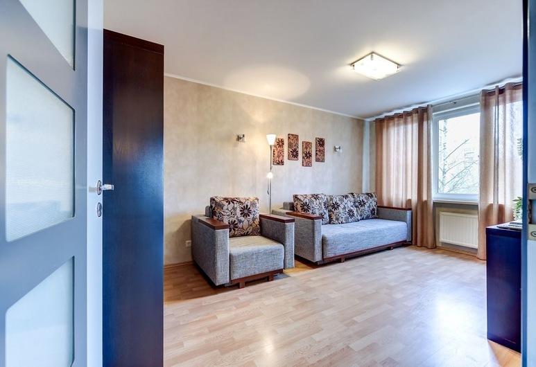 AG Apartment Bolshevikov 5, San Pietroburgo, Appartamento, 2 camere da letto, Camera