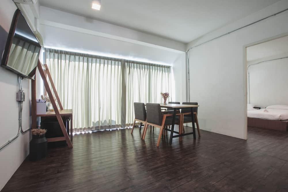 Family Room Suite - Area Keluarga