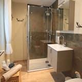 Studio, Private Bathroom - Bathroom
