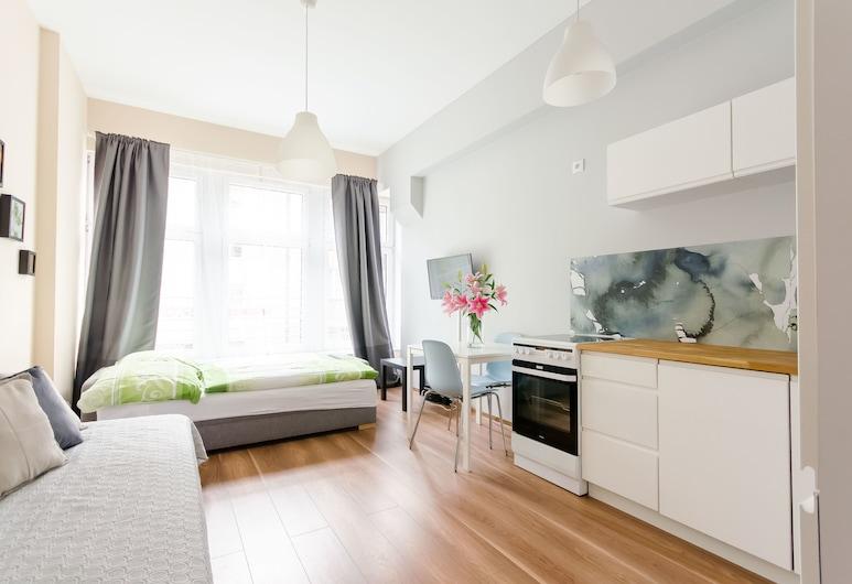Loft Apartments - Lubelska, Krakow, Comfort Apartment, Non Smoking, Imej Utama