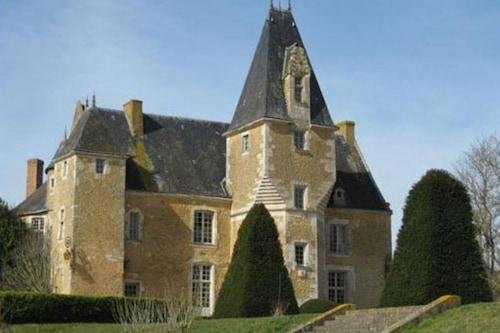 巴魯耶雷城堡飯店/