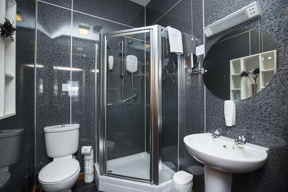 標準雙人房, 海景 - 浴室