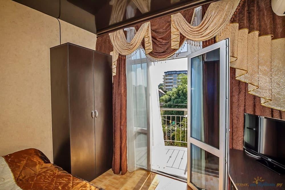 Pokój dla 3 osób standardowy - Balkon