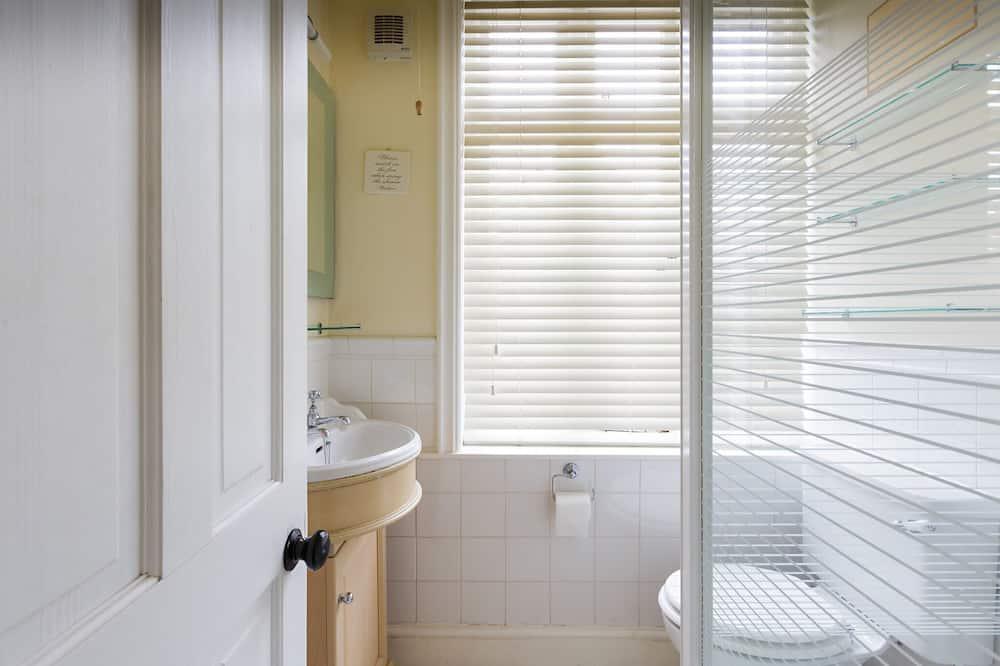 Chambre Double Supérieure (Sandpiper) - Salle de bain