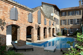Picture of Hotel Delga - Maison d'hôtes in Gaillac