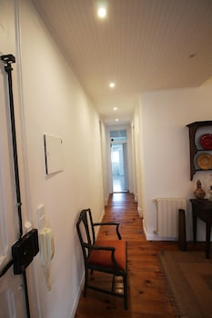 Fotografia do House With 3 Bedrooms in Algés, With Wifi - 1 km From the Beach em Oeiras
