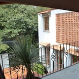 Deluxe Suite, Balcony - Balkoni