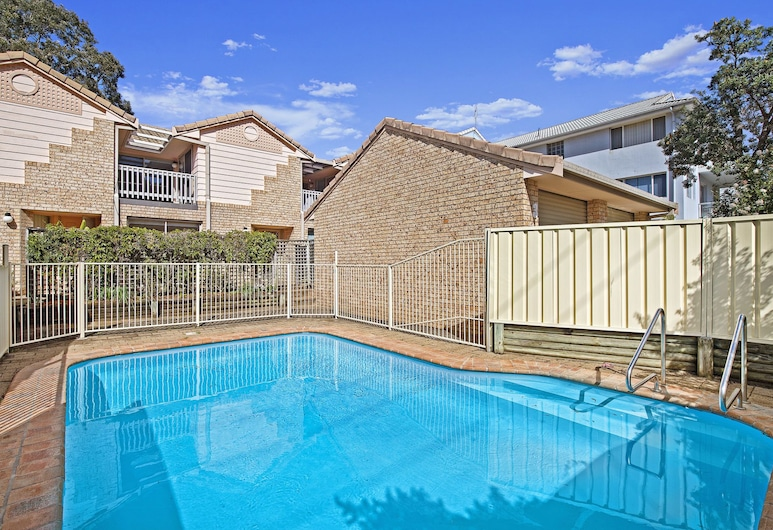 4/22 Flynn Street, Port Macquarie, Port Macquarie, Buitenzwembad