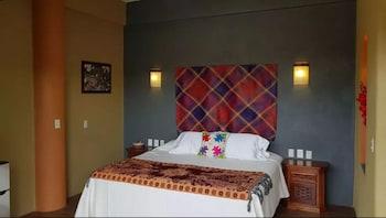 Foto van Casa Arcoiris Zihuatanejo in Zihuatanejo