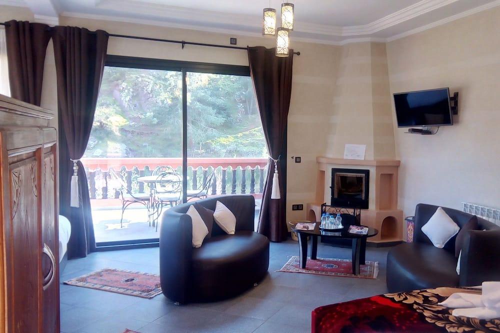 Comfort Quadruple Room - Житлова площа