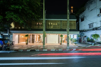 Picture of Siam Nitra Boutique Hotel in Bangkok