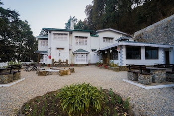 Nuotrauka: Bhikampur Lodge By Howard, Nainital