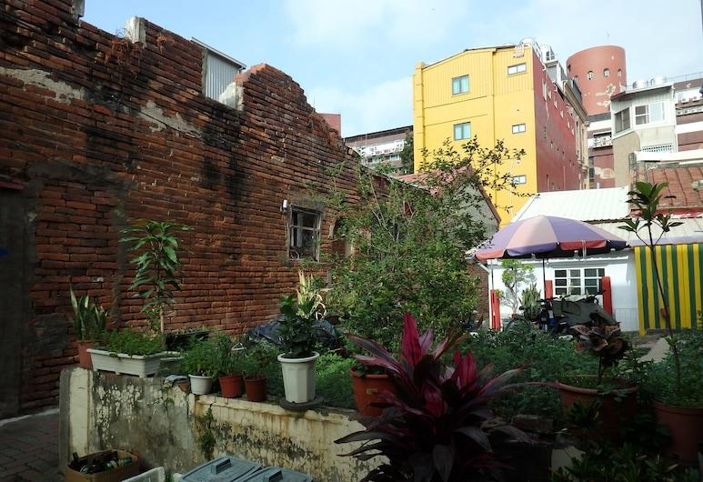 Tainan Guest House Hamuya - Hostel, Đài Nam, Khuôn viên nơi lưu trú