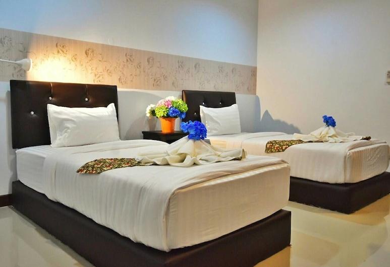 Baanthanthip Hotel, Khon Kaen, Tomannsrom – standard, Gjesterom