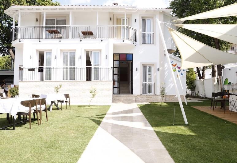 Babzen Butik Otel, Fethiye