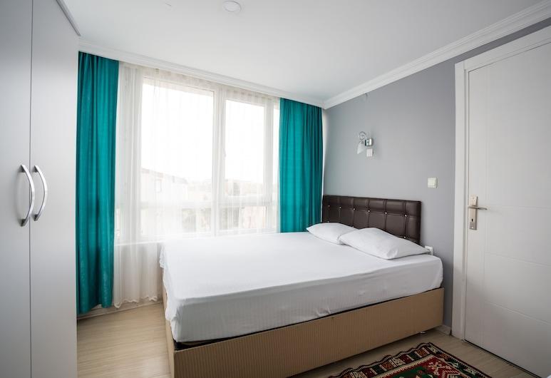 이스탄불 하우스, 이스탄불, 컴포트 아파트, 침실 1개, 간이주방, 시내 전망, 객실