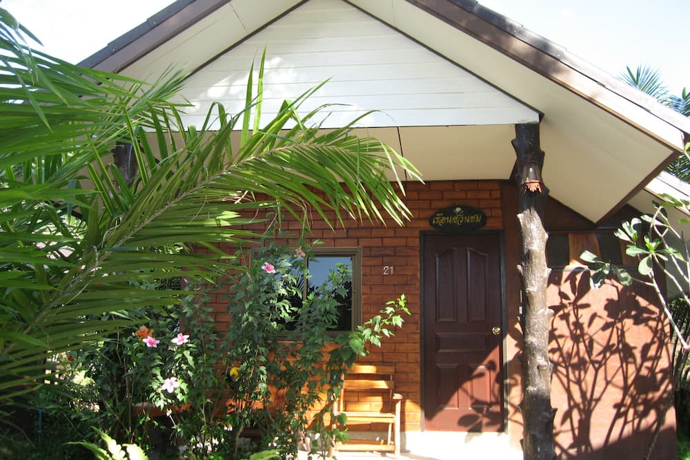 Waterfront House - Habitación