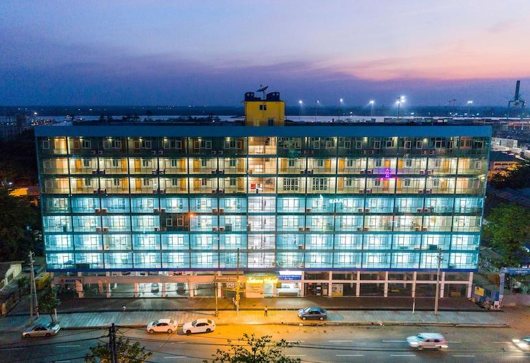 サクラ ホテル, ヤンゴン