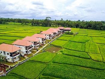 Foto van UbudOne Villas in Ubud