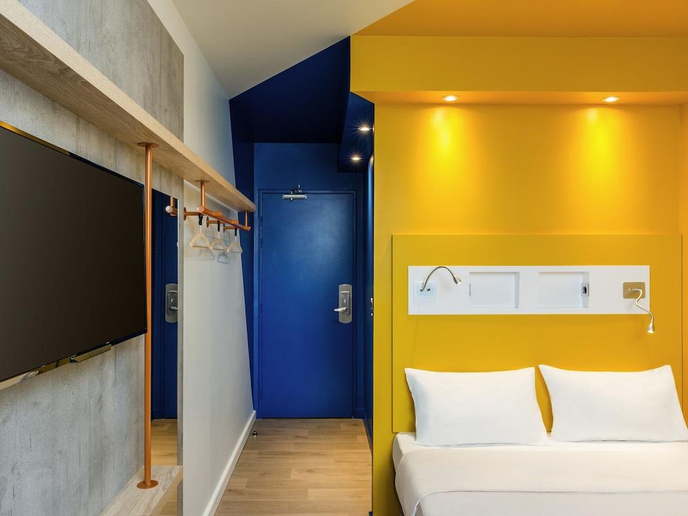 ibis budget Auxerre Centre - Auxerre - Hotels.com