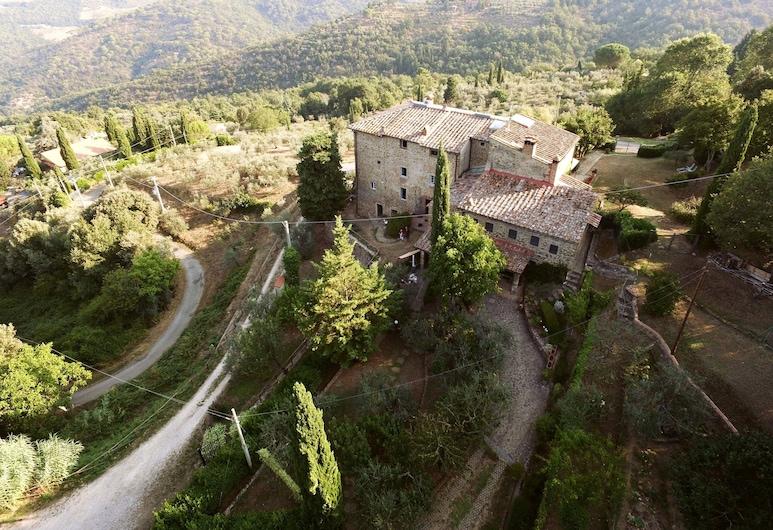 Villa Gioietta, Greve in Chianti