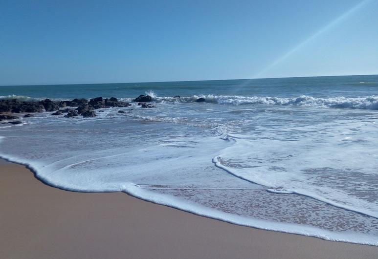 Paradialaw, Toubab Dialao, Paplūdimys