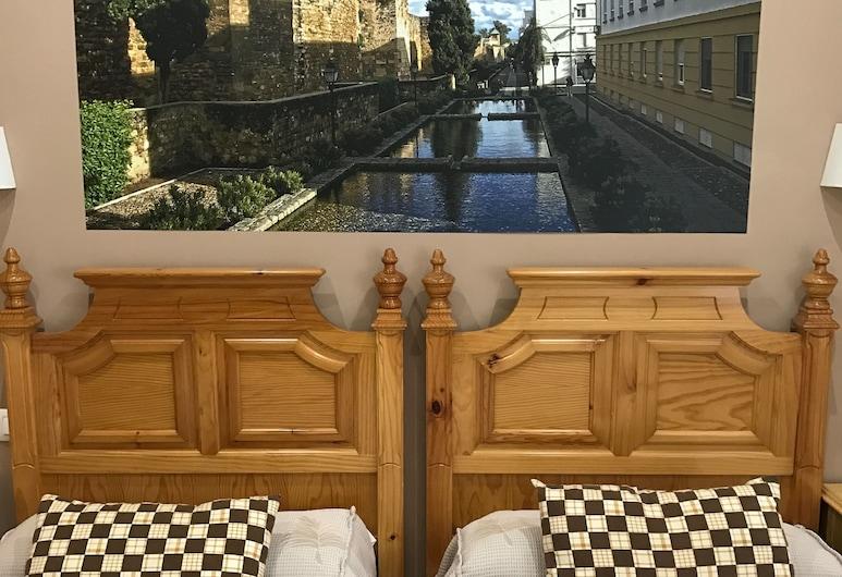 Hotel Emperador Maximiano Herculeo, Córdoba, Quarto Duplo ou Twin, Quarto