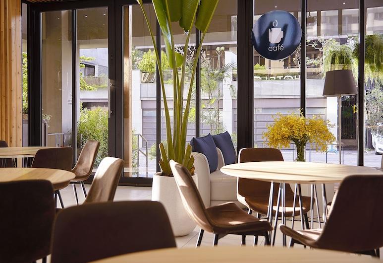 Hotel Z,Feng-Chia,Taichung , Taichung, Breakfast Area